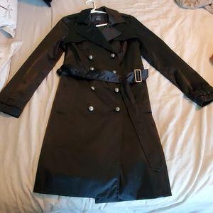 Black Rain/Trench Coat
